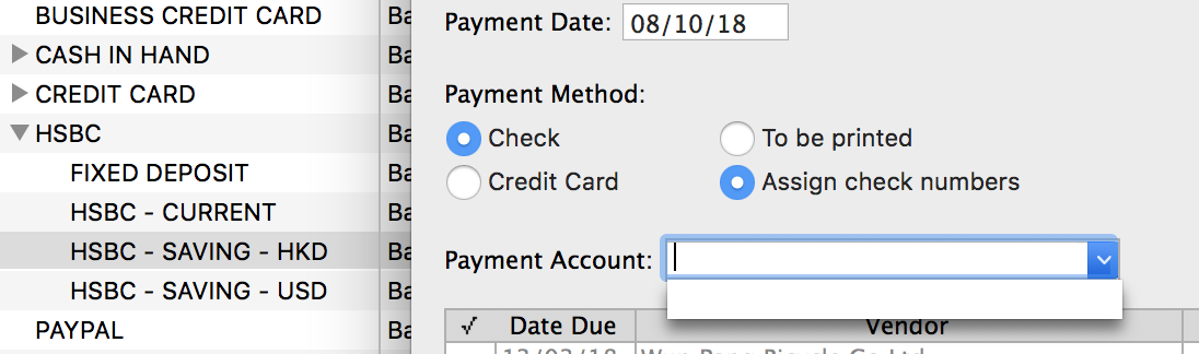 The Quickbooks Mac Is Really Sucks In Most Of The Functions Yo