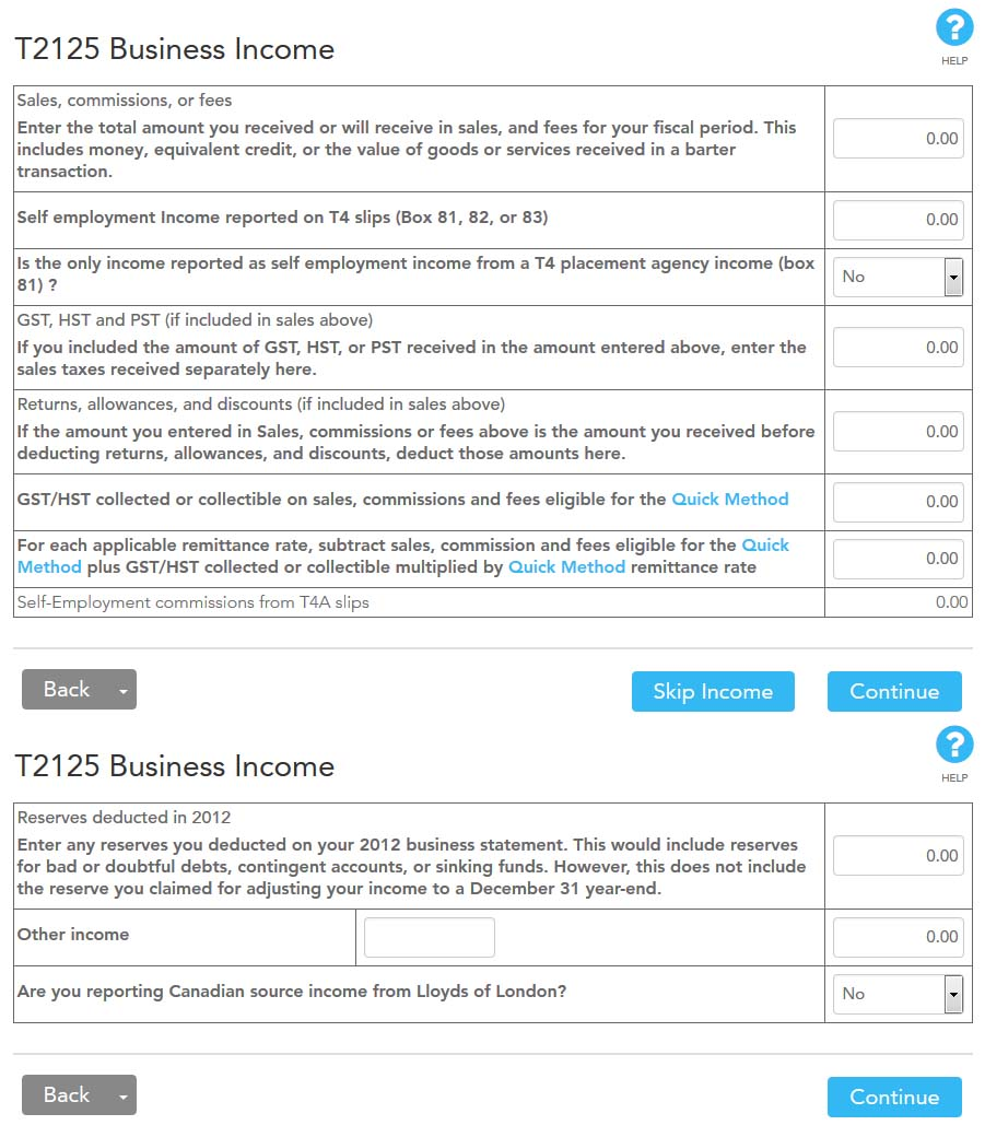 T4a slip  T4A Tax Form: Pension & Other Income in Canada