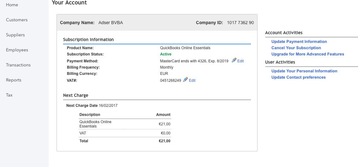 How Can I Print My Invoice From Intuit? - Quickbooks Learn & Support