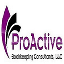 ProActive Bookkeeping Consultant